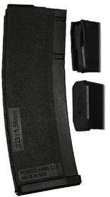 Plinker Tactical AR-15 30RD Magazine, Black