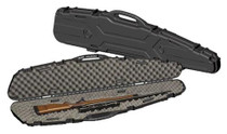 "Plano Pillared Single Rifle/Shotgun Case Plastic Contoured 53.63"" x 13"" x 3.75"""