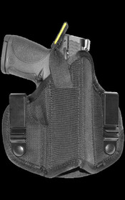 "Crossfire Eclipse Holster, for 3""-3.5"" Compact Pistols"