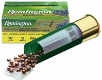 Remington Premier HV Mag Turkey 12 ga 3 1-3/4 oz 5 Shot 10Bx/10Cs