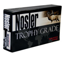 Nosler Trophy Grade .243 Winchester 90 Grain AccuBond 20rd/Box