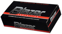 CCI BLAZER 9mm Total Metal Jacket 147gr, Aluminum Case, 50rd/Box