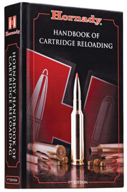 Hornady Handbook of Cartridge Reloading 9th Edition