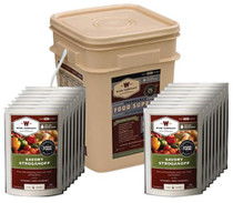 Wise Foods Grab and Go Bucket Entree Only 60 Servings
