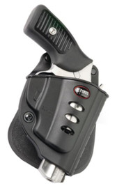 Fobus Evolution 2 Paddle, Ruger SP101, Black, Right Hand