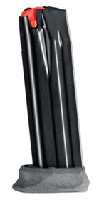 Walther Magazine PPQ M2 9mm 17 Round Extended