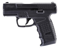 Umarex USA Walther PPS Air Pistol, Black, .177 Caliber