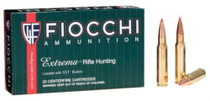 Fiocchi Extrema Rifle Hunting .308 Win 180 Gr, Sst, 20rd/Box