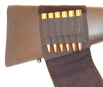 Grovtec GT Buttstock Cartridge Shell holder Rifle