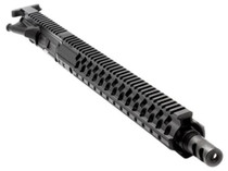 """Wilson AR-15 Rrecon Upper 300 AAC Blackout 14.7"""" 416 Stainless Fluted Barrel"""