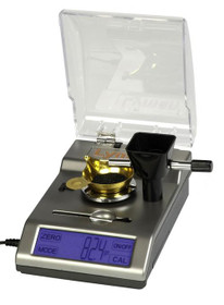 Lyman Accu-Touch 2000 Electronic Reloading Powder Scale