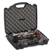 Plano Pro-Max PillarLock 2 Handgun Case Plastic Contoured