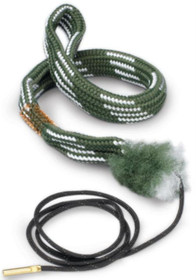 Hoppes BoreSnake Bore One Piece Cleaner .204 Caliber Ruger