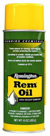 Remington Rem Oil Lubricant Can 10oz