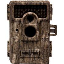 Moultrie MCG-12633 M-880i Trail Camera 8MP 8AA Mossy Oak Bottomland