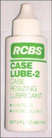 RCBS Case Lube Each Universal 2 oz Bottle