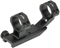 Weaver Thumb-Nut SPR Optics Mount 30mm