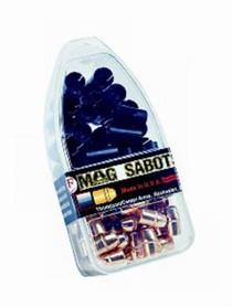 Thompson Center Magnum Express .50 Black Powder Mag Exp Sabot 300gr, 50/Pack
