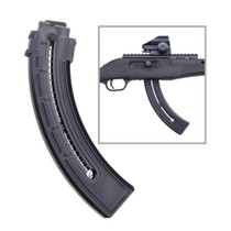 Mossberg Blaze/Blaze 47 22LR 25rd Replacement Magazine Black