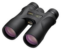 Nikon ProStaff 7 8x 42mm 357 ft @ 1000 yds FOV 19.5mm Eye Relief Black