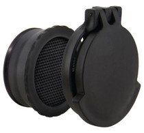 Trijicon Tenebraex killFLASH Anti-Reflection Device and TT Objective Flip Cap For Trijicon SRS