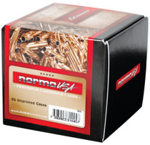 Norma Ammunition Unprimed Brass Cases .500/.416 Nitro Express