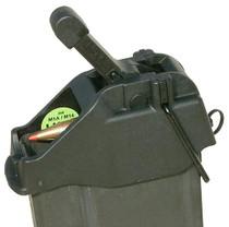 Maglula M1A/M14 Loader and Unloader 7.62mmX51mm & .308 Win Black Polymer
