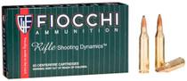 Fiocchi .243 Win, 80 Gr, TSX, 20rd/Box