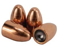 Winchester 9mm .355 124gr, FMJFB 100 Bag