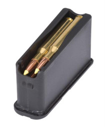 Mossberg Magazine For Mossberg 4X4 Bolt Action Standard Calibers 4 Rounds
