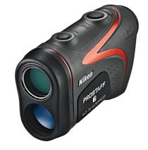 NIK Prostaff 7 Laser 6x 11-600m Range 7.5 Deg FOV Black