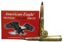 Federal .50 BMG 618gr, FMJ, Tracer, 10rd/Box