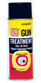 G96 Gun Treatment Spray Lubricant 12 oz