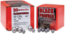 Hornady .315 Diameterrd Ball, 100ct