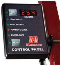 Hornady Lock-N-Load Basic Standard Control Panel .380 - .45