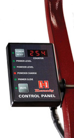 Hornady Lock-N-Load Deluxe Control Panel .380 - .45