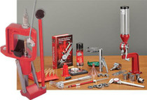 Hornady Lock-N-Load Classic Kit Deluxe Reloading Package