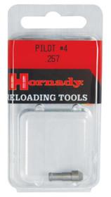 Hornady Trimmer Pilot #4 .25 Caliber .257 Bullet Diameter