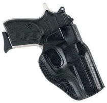 Galco Stinger Belt Holster 444B in Black