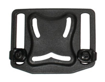 Blackhawk Serpa Belt Loop Platform With Screws Black
