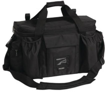 Bulldog Cases Extra Large Deluxe Range Bag With Adjustable Shoulder Strap Black