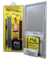 Pro-Shot .25 Cal./6.5mm Rifle Box Cleaning Kit