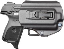 Viridian Lasers TacLoc Laser-Ready Autolocking Holster For Ruger SR9C With C5 Series Laser Black