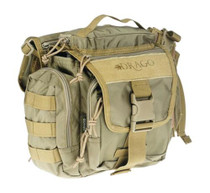Drago Gear Officer Shoulder Pack Tan