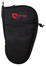 "Drago Gear Handgun Case 11.5"" 600D Polyester Black"
