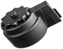 X Products HK91 G3 .308 High Cap Drum Magazine Black 50 Round