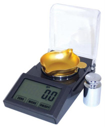 Lyman Micro-Touch 1500 Electronic Reloading Scale 115V