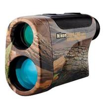 Nikon Rangefinder Team Laser 1200 Yard RealTree