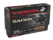 Winchester SUP 375H&H 300NSOL, 20rd Box