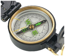 Allen Company Inc Lensatic Compass